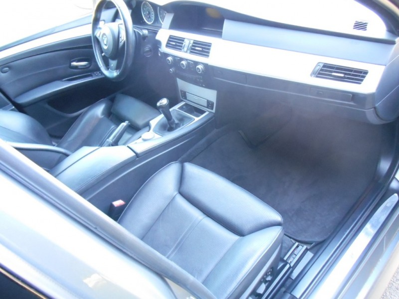 BMW 5-Series 2008 price $0