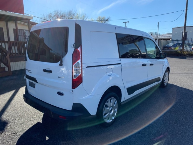 Ford Transit Connect 2015 price $13,950