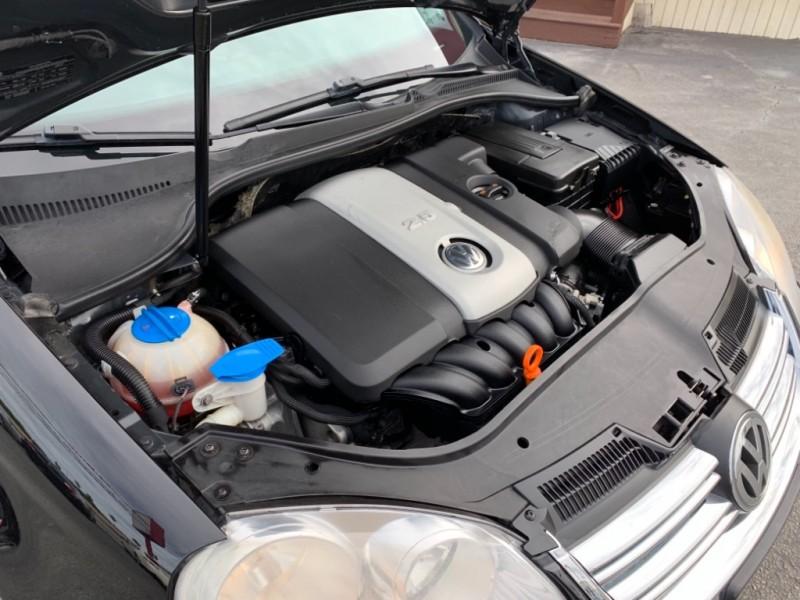 Volkswagen Jetta Sedan 2009 price $5,950