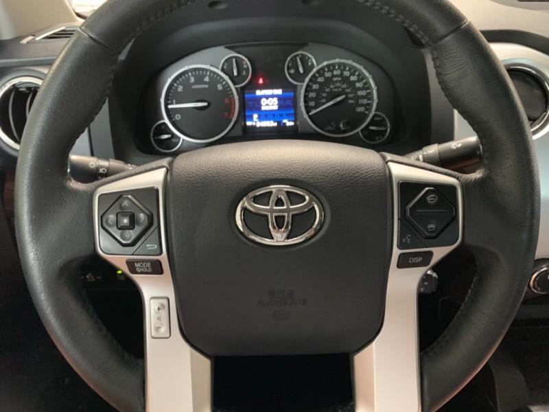 Toyota Tundra 4WD Truck 2015 price $34,750
