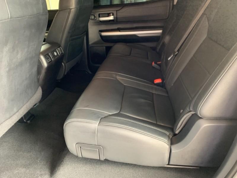 Toyota Tundra 4WD Truck 2015 price $27,950