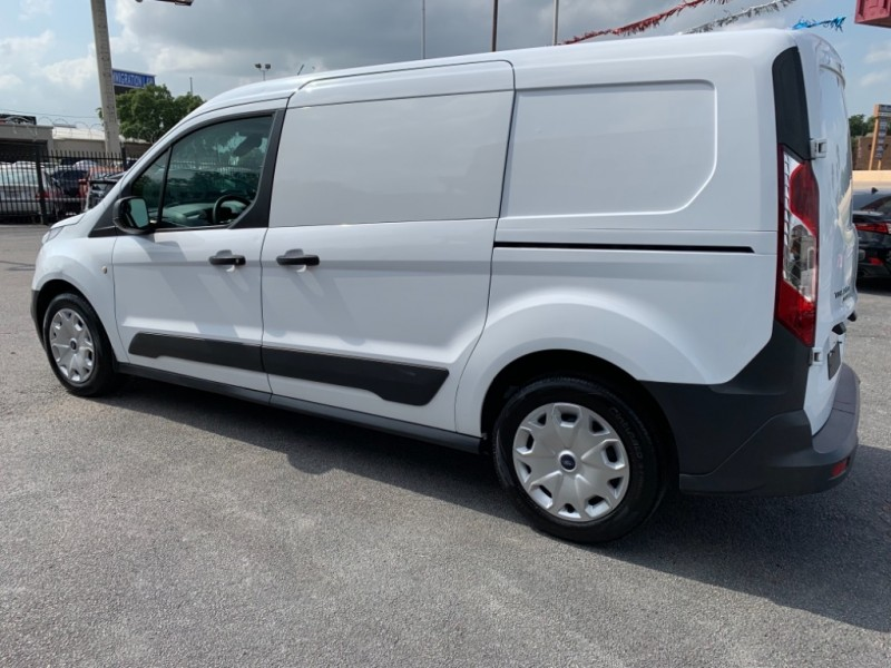 Ford Transit Connect 2016 price $10,950