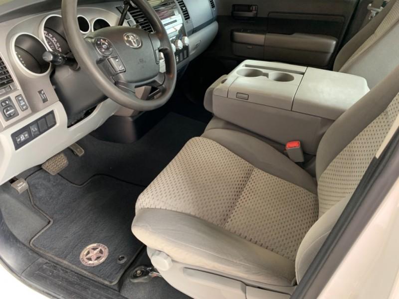 Toyota Tundra 2WD Truck 2012 price $11,950