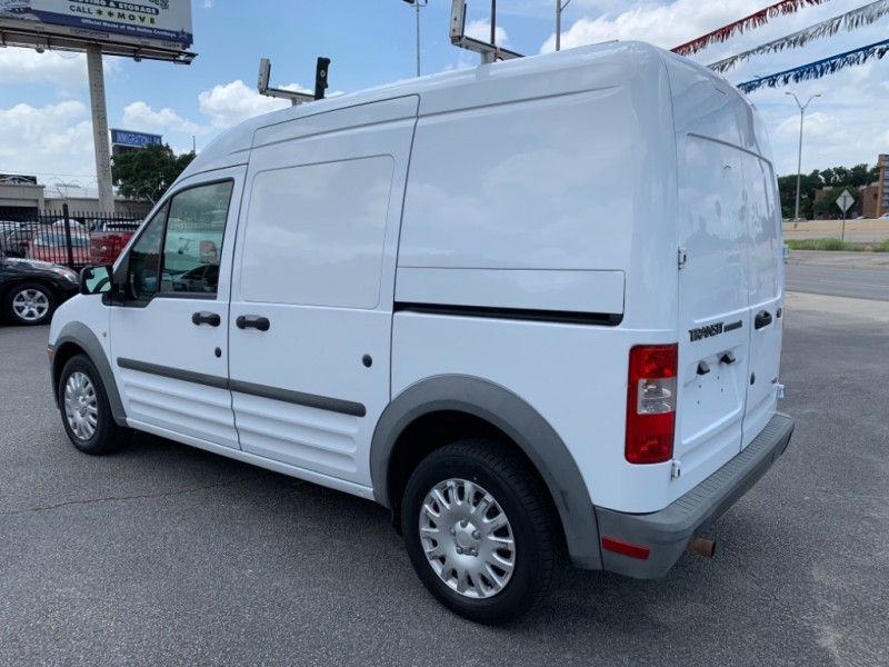 Ford Transit Connect 2013 price $7,450