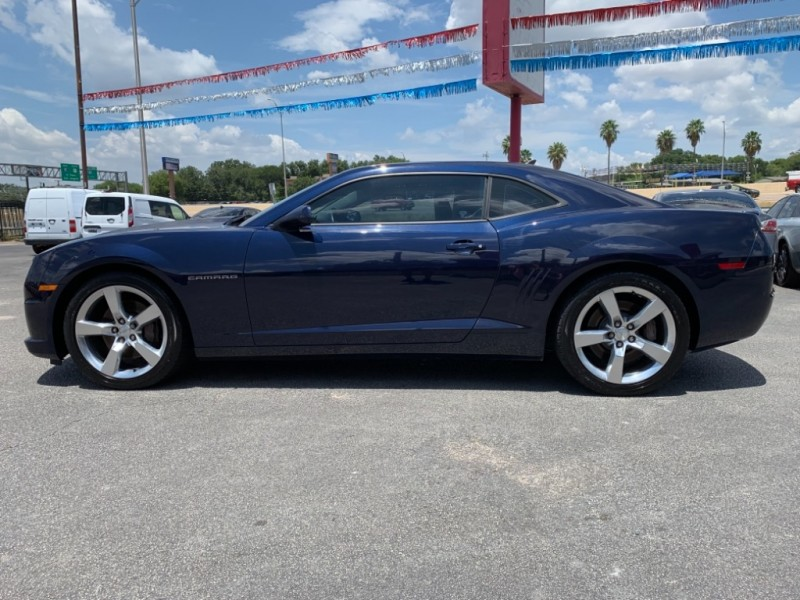 Chevrolet Camaro 2011 price $19,450