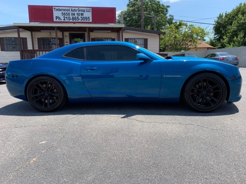 Chevrolet Camaro 2010 price $15,950
