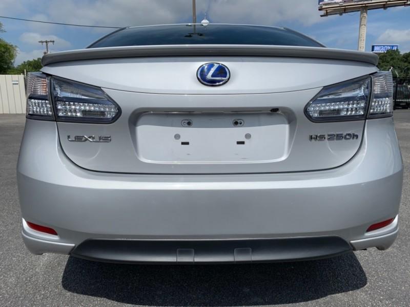 Lexus HS 250h 2010 price $7,950