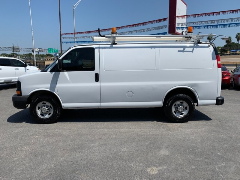 Chevrolet Express Cargo Van 2009 price $9,950