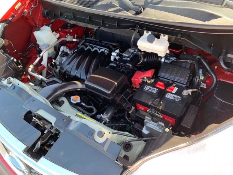 Nissan NV200 2014 price $7,450