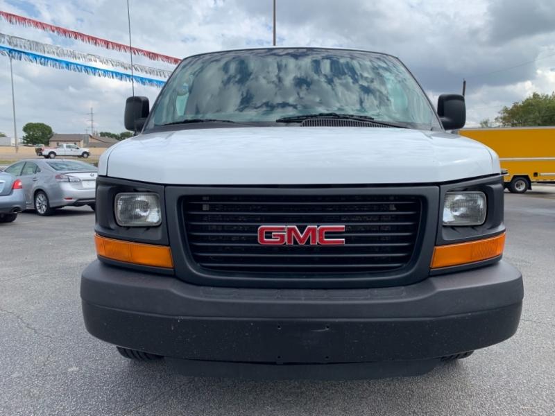 GMC Savana Cargo Van 2014 price $11,950