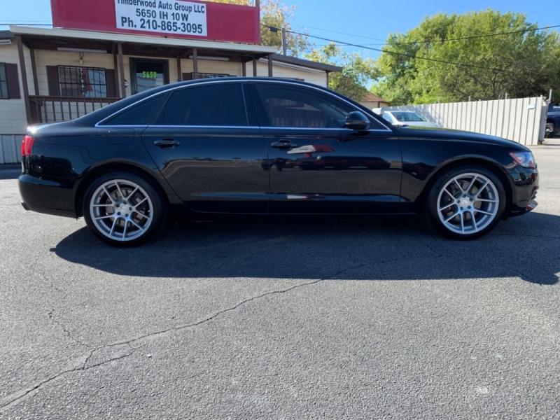 Audi A6 2014 price $10,950