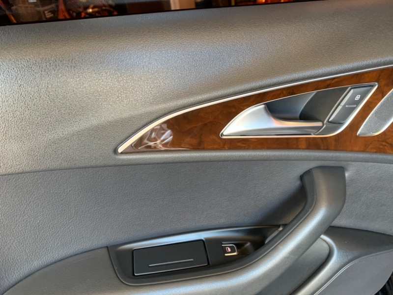 Audi A6 2014 price $12,950