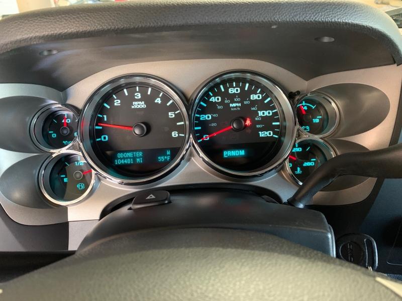 GMC Sierra 1500 2012 price $17,450