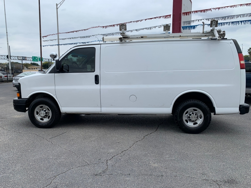Chevrolet Express Cargo Van 2009 price $8,450