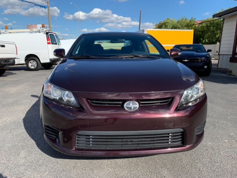 Scion tC 2012 price $10,450 Cash