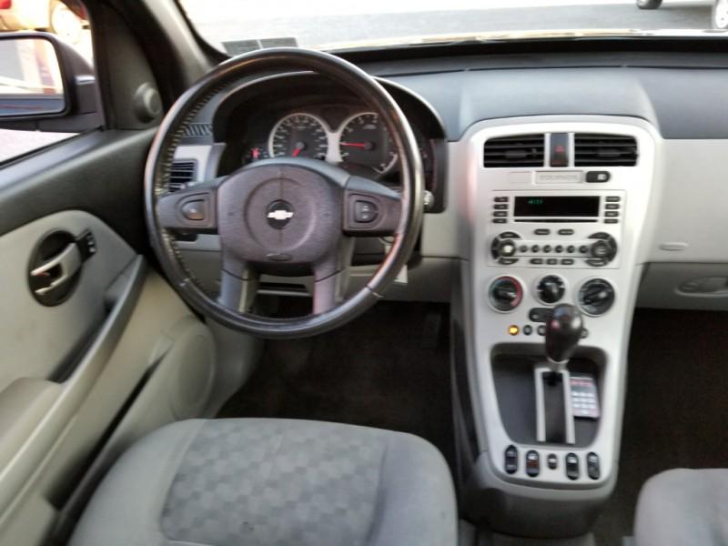 Chevrolet Equinox 2005 price $4,265