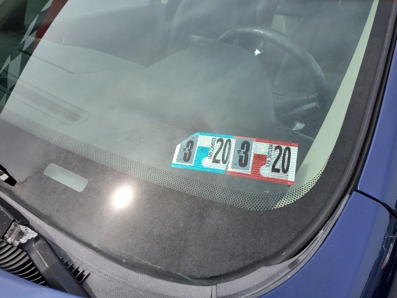 Mercury Milan 2007 price $7,995