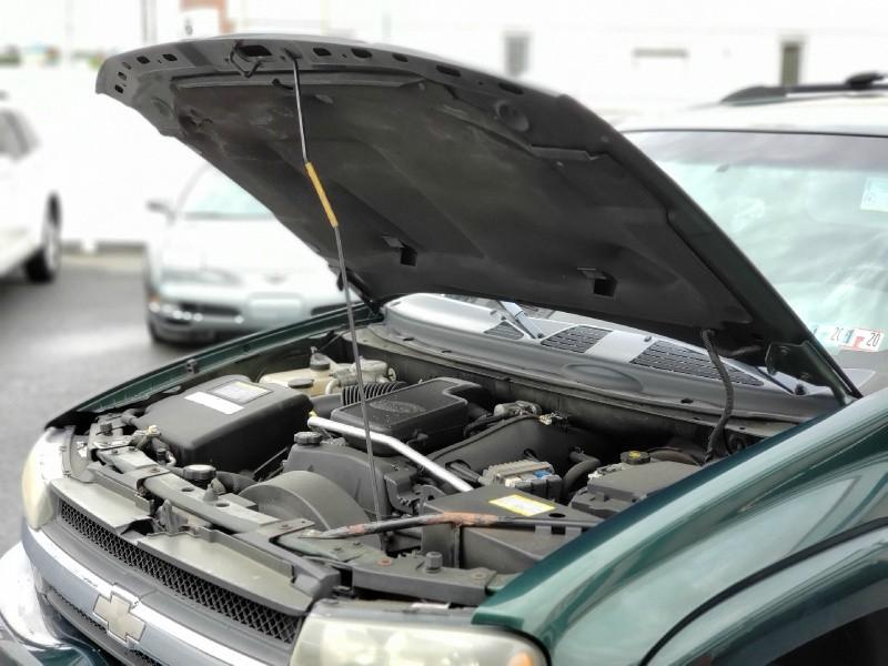 Chevrolet TrailBlazer 2004 price $7,500