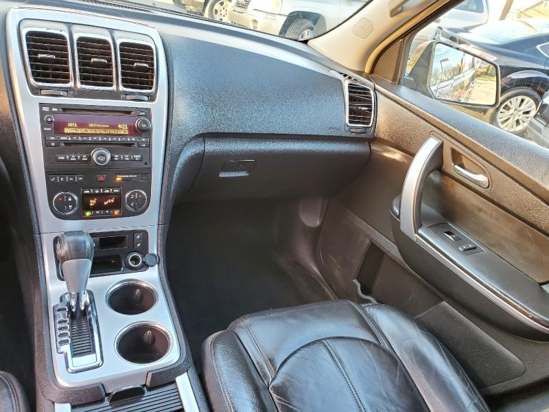GMC Acadia 2008 price $11,995
