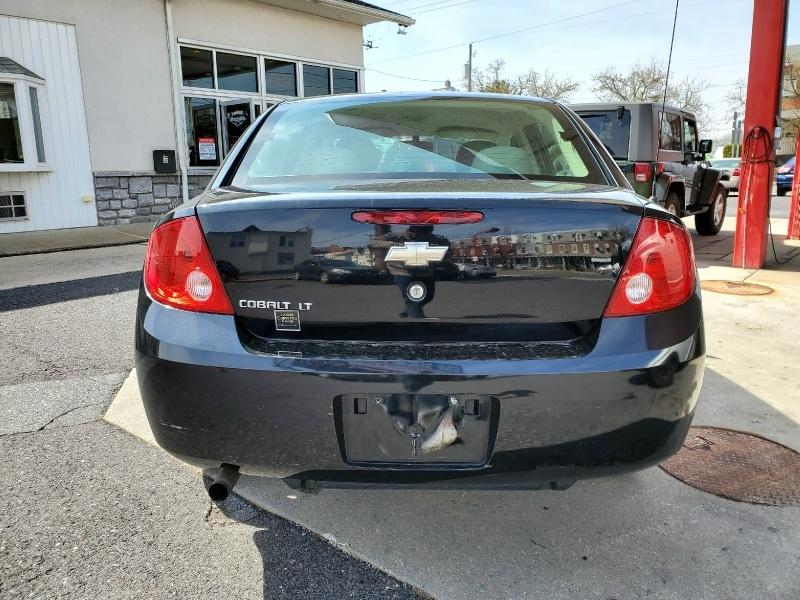 Chevrolet Cobalt 2009 price $7,995