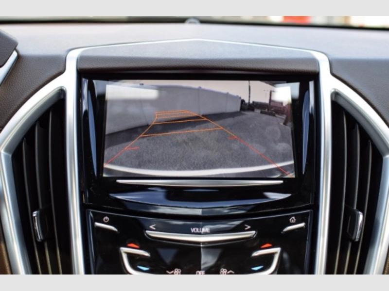 Cadillac SRX 2014 price $18,595