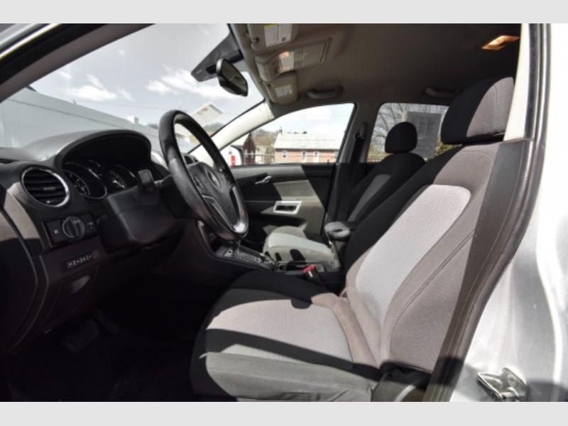Chevrolet Captiva Sport Fleet 2013 price $10,500