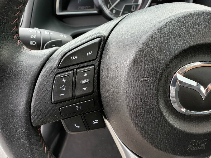 Mazda Mazda3 2014 price $16,200