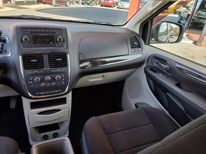 Dodge Grand Caravan 2013 price $10,995