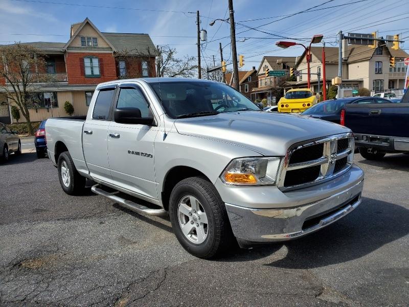 RAM 1500 2011 price $14,995