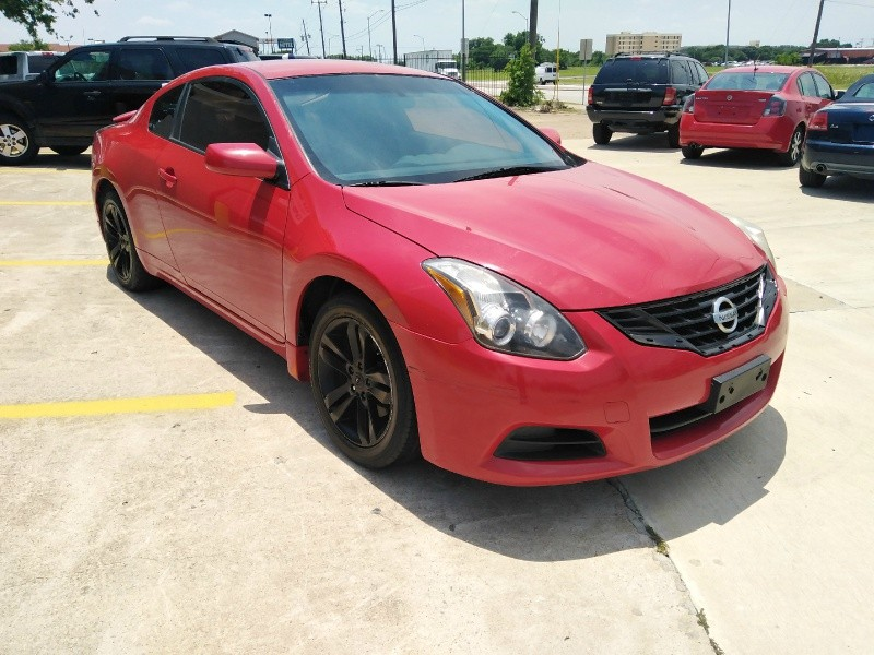 Nissan Altima 2012 price $5,494