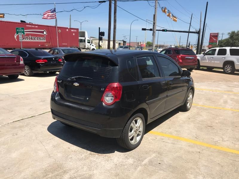 Chevrolet Aveo 2010 price $2,994