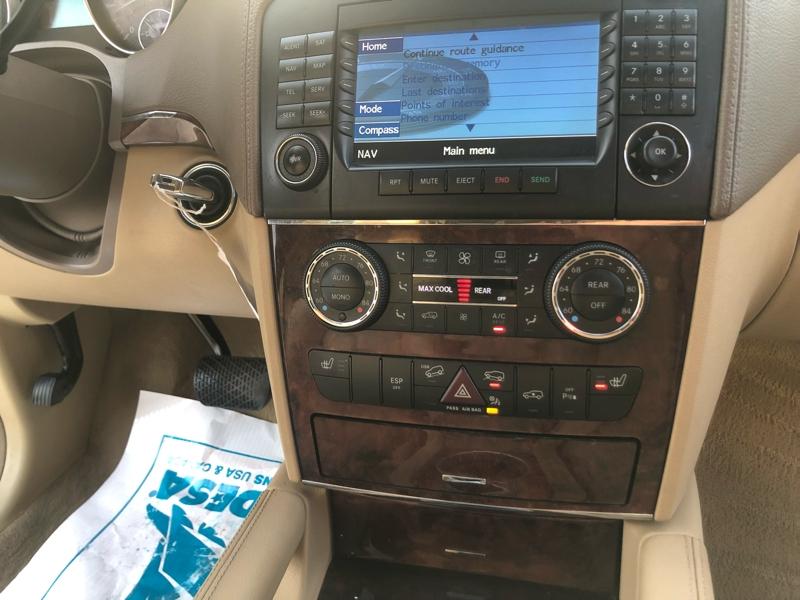 Mercedes-Benz GL-Class 2007 price $7,494