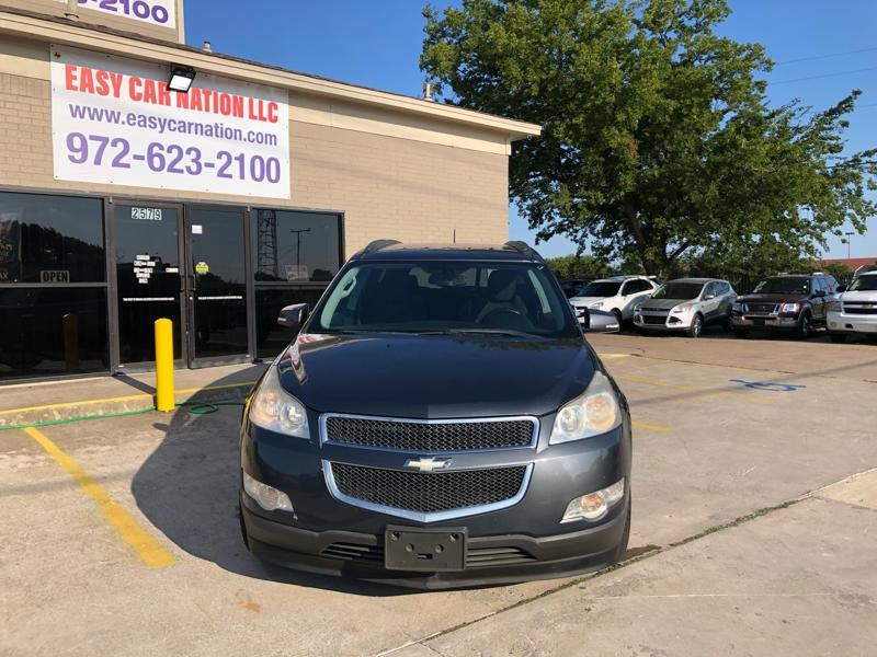 Chevrolet Traverse 2011 price $4,994