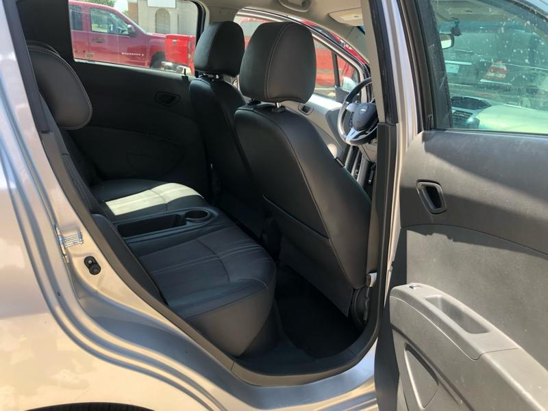 Chevrolet Spark 2015 price $5,993