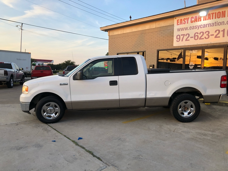 Ford F-150 2006 price $4,494