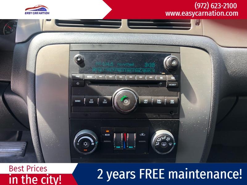 Chevrolet Tahoe 2010 price $5,494