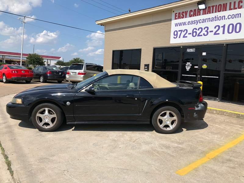 Ford Mustang 2004 price $3,991