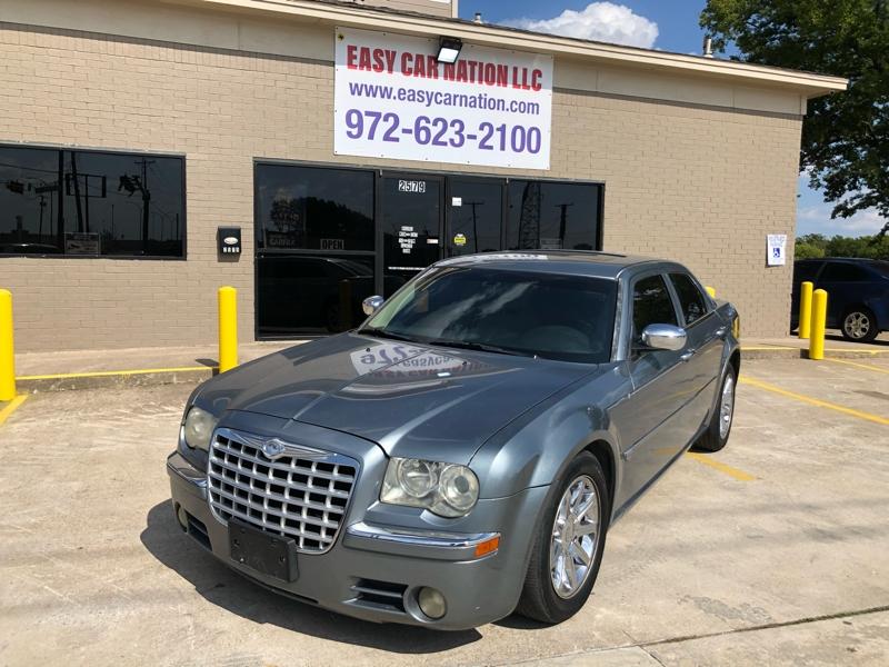 Chrysler 300 2007 price $4,991