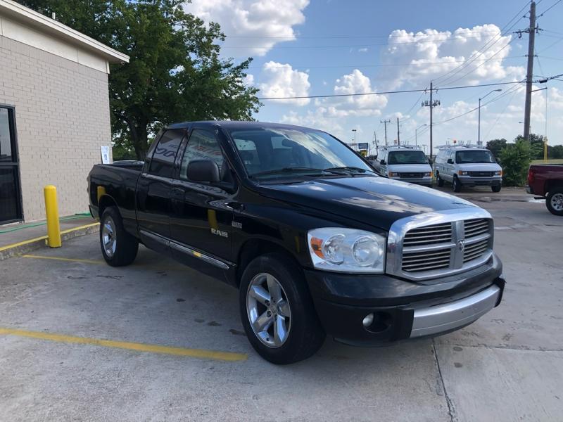 Dodge Ram 1500 2008 price $6,494