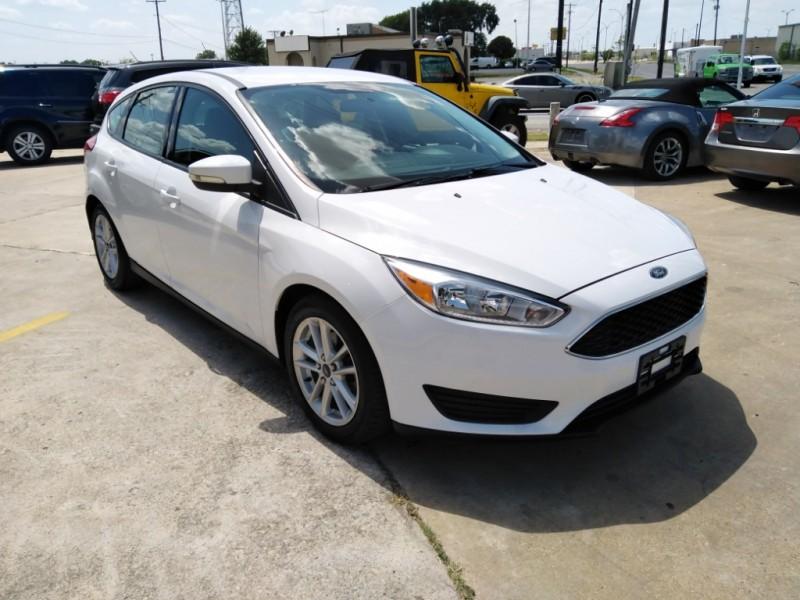 Ford Focus 2016 price $7,491