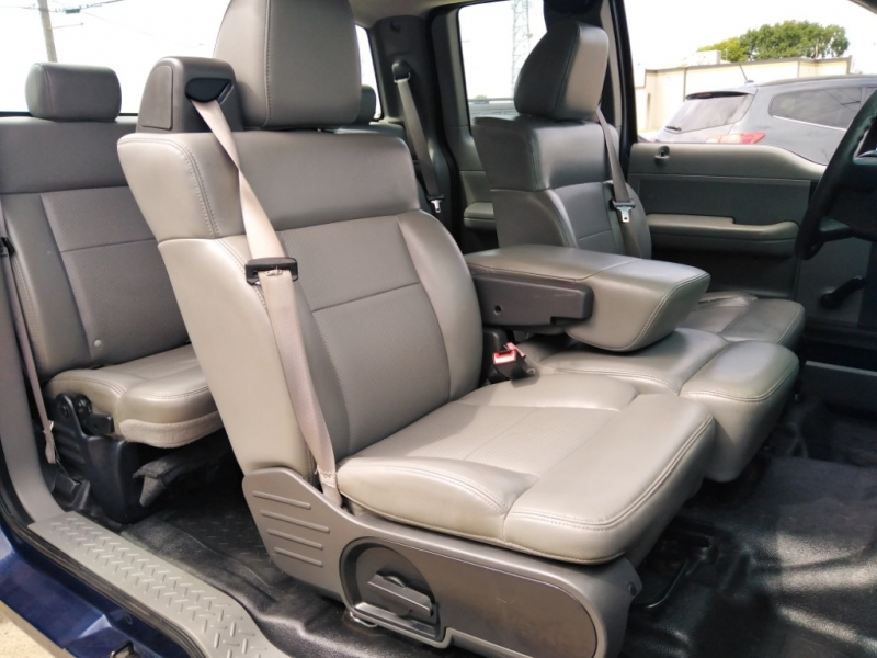 Ford F-150 2007 price $6,352