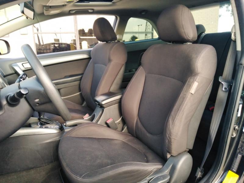Kia Forte Koup 2013 price $5,991