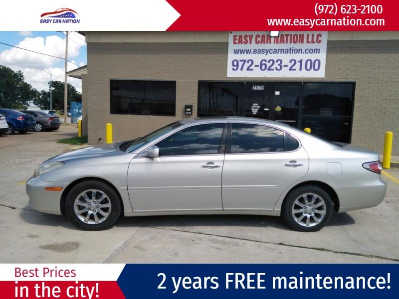 Lexus ES 330 2004 price $3,494