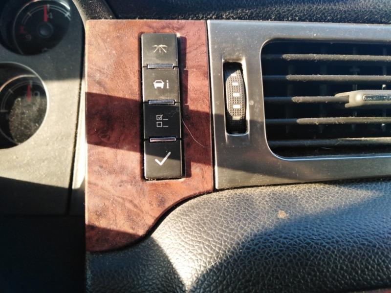 Chevrolet Tahoe 2007 price $8,992