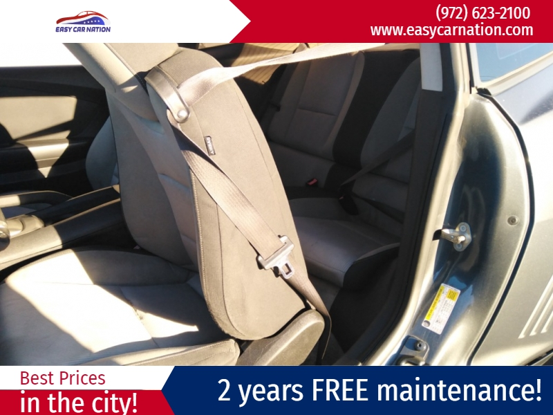 Chevrolet Camaro 2010 price $7,993