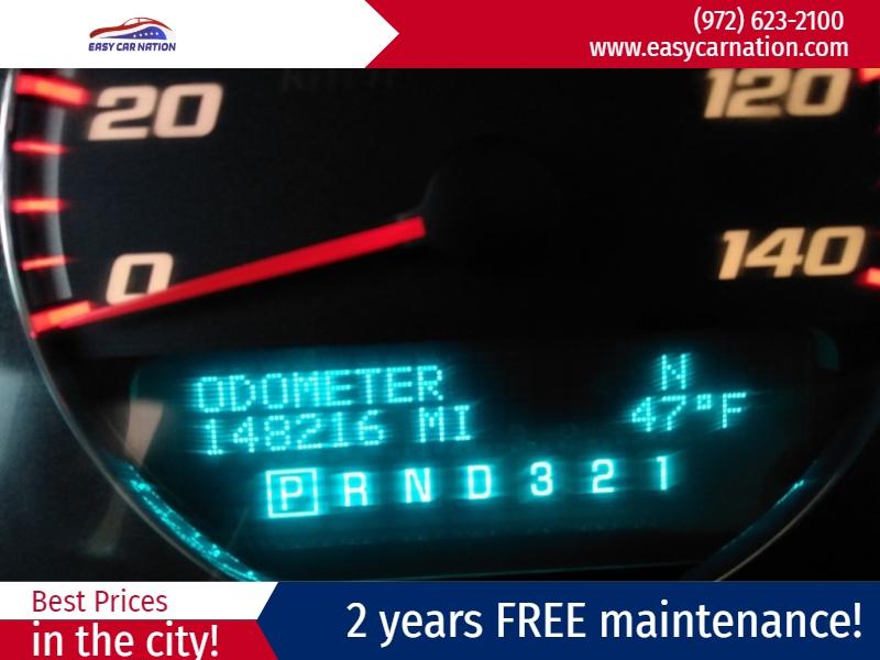 Chevrolet Impala 2008 price $4,992