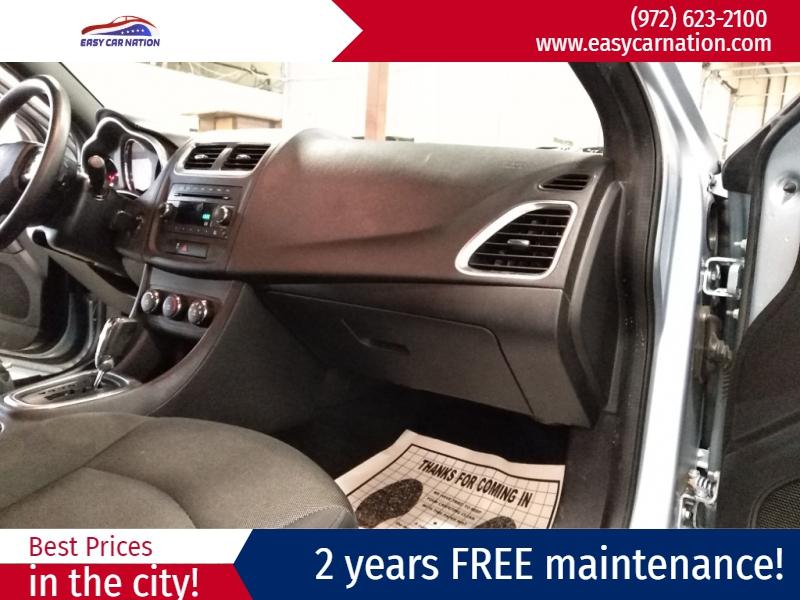 Dodge Avenger 2013 price $4,994