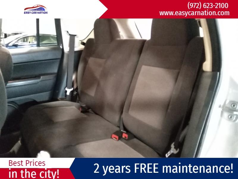 Jeep Compass 2011 price $4,491