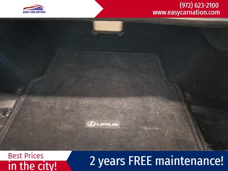 Lexus IS 250 2010 price $8,991