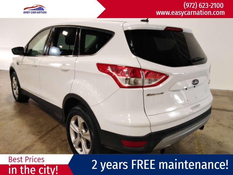 Ford Escape 2013 price $6,494